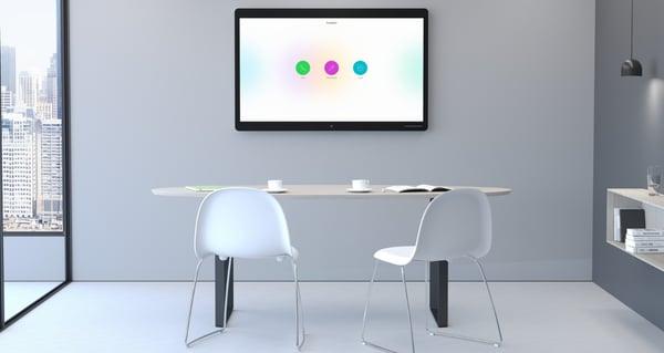 Cisco Spark board Image