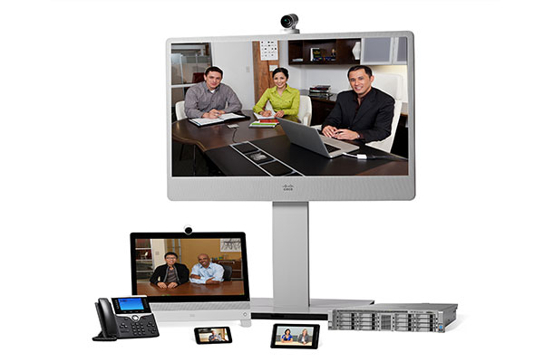 Cisco Unified Communications-1