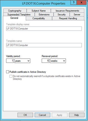 ISE EAP Supplicant Provisioning 5