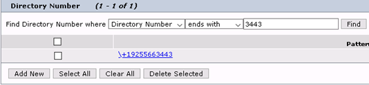 How to set up Call Forwarding in Call Manager