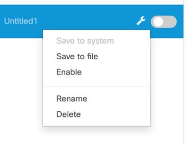 Creating a Custom Button for Cisco's Webex Desk Pro